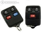 Foto Control para alarma ford, lincoln 3 y 4 botones...