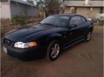 Foto Vendo Mustang 2002