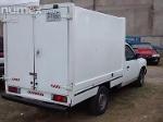 Foto Camioneta lista para trabajar 1996