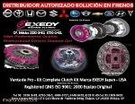 Foto Promoción clutch exedy para honda fit l4 1 5 l...