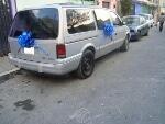 Foto Chrysler Modelo Caravan año 1993 en Iztapalapa...