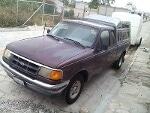 Foto Ford Ranger pick up 1993