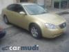 Foto Nissan Altima 2002, color Beige, Metropolitana...