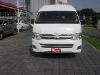 Foto Toyota Hiace GL 15 Pasajeros 2013 en...
