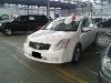 Foto Sentra Custom CVT Blanco