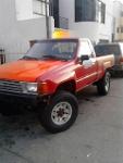 Foto Toyota Pickup 4x4 4 Cil 22r Std 1988
