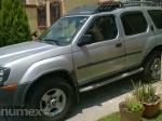 Foto Nissan Xterra 4X4 2003