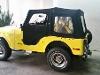 Foto Jeep clásico CJ5 4 cilindros 4X4