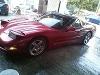 Foto Chevrolet Corvette 2000