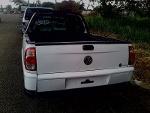 Foto Volkswagen Pointer Pick-Up Otra 2010