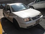 Foto Volkswagen Jetta A4 2007