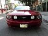 Foto Mustang Rojo 05
