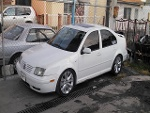 Foto Volkswagen jetta vr6 1999