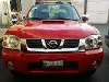 Foto Nissan Frontier doble cabina2013