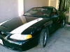 Foto Mustang conbertible 5.0
