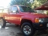 Foto Toyota Pick Up 1986 150000