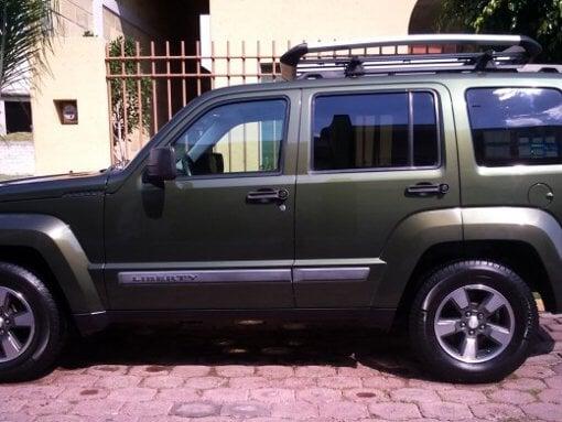 Foto Jeep liberty sport - unico dueño - servicios de...