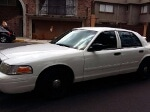 Foto Grand Marquis Police Interceptor Impecable