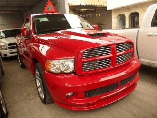 Foto Dodge Ram 1500 Pick Up 2005