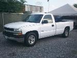 Foto Chevrolet silverado 6 cilindros 99