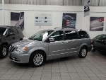 Foto Chrysler Town & Country Limited 2013 en...