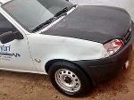 Foto Vendo mi ford courier 2003 $ 36,500 a tratar