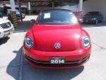 Foto Volkswagen Beetle Turbo S 2014 29500