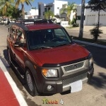 Foto Honda Element 5p Equipada