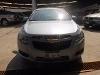 Foto Chevrolet Cruze 2010 86668