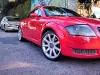 Foto Audi Tt Coupe Quattro 1.8 Turbo 2002