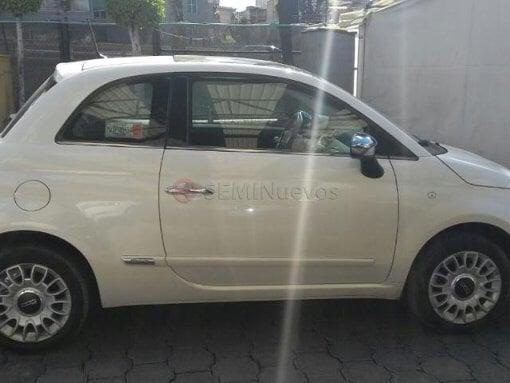 Foto Fiat 500 2012 61569