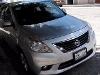 Foto Nissan Versa 2012 64000