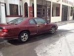 Foto Chevrolet Monte Carlo Sedán 1998