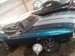 Foto Mustang clasico Estandar -71