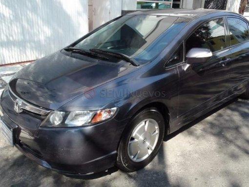 Foto Honda Civic 2009 68000
