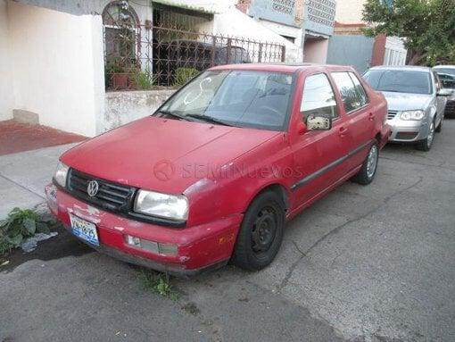 Foto Volkswagen Jetta A3 1994 1500000