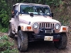Foto Jeep Wrangler Sahara