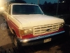 Foto Camioneta Ford Pick Up