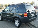 Foto 2004 Ford Escape, Tijuana, Baja California