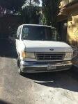 Foto Ford Modelo Econoline año 1995 en Cuauhtmoc...