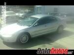 Foto Chrysler cirrus 4p lxi tela turbo 2002 cirrus...