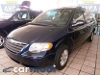 Foto Chrysler Town & Country, Color Azul, 2005,...