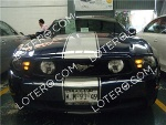 Foto Auto Ford MUSTANG 2012