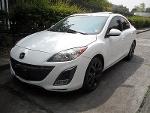 Foto Mazda 3 Sedán 2011