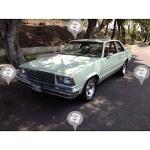 Foto Chevrolet malibu 1979 Gasolina 100,000...