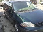 Foto Ford Windstar SUV 2000