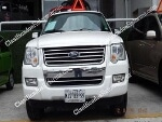 Foto Camioneta suv Ford EXPLORER 2010