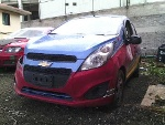 Foto Chevrolet Spark 2013 Ls Facil Reparacion