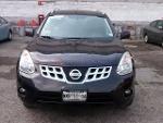 Foto Nissan Rogue 2013 77420