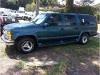 Foto Camioneta Chevrolet Suburban 1994